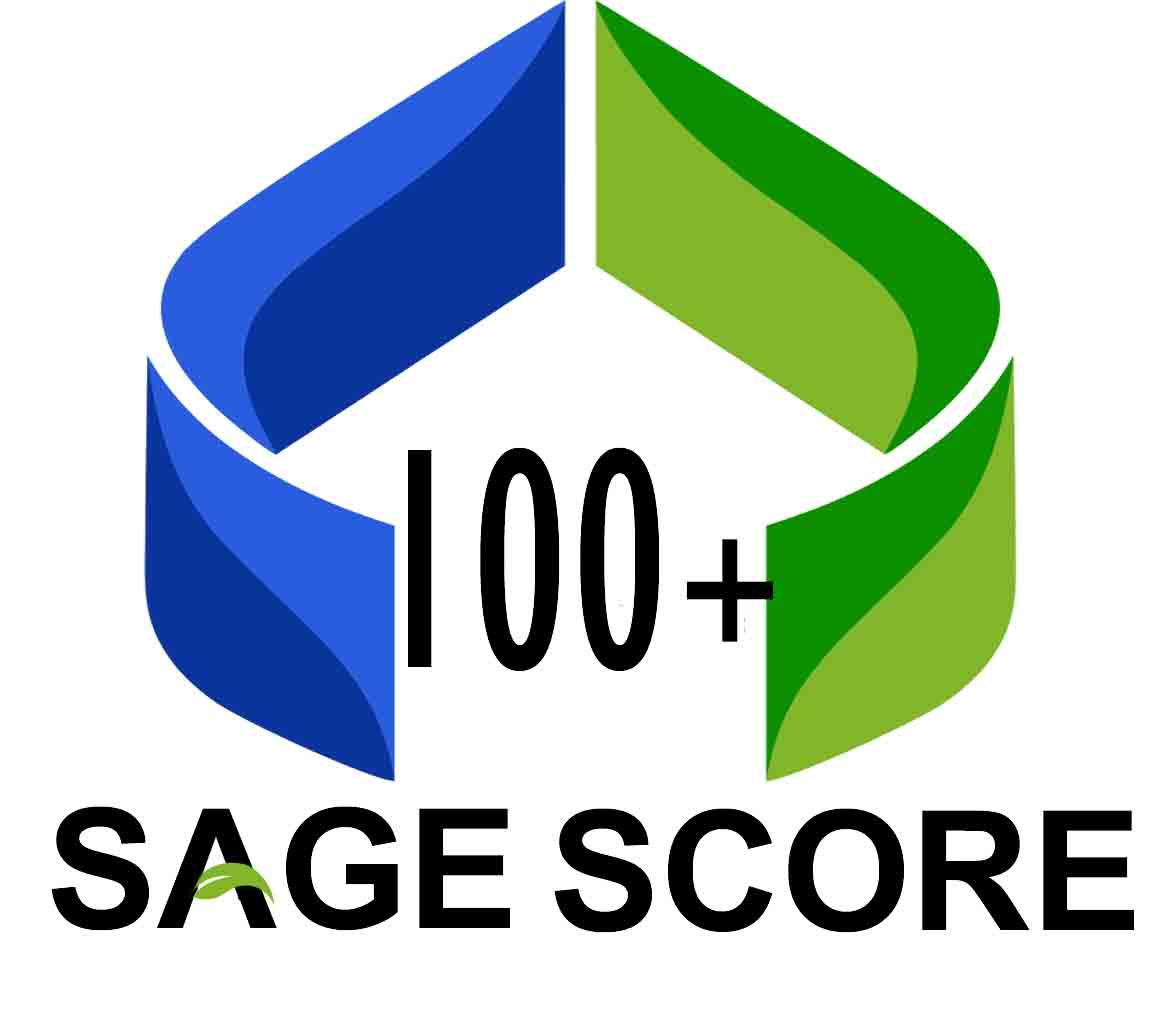 Sage Score 100+