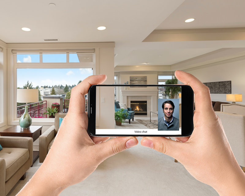virtual home tours